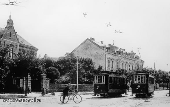 A Kossuth utca