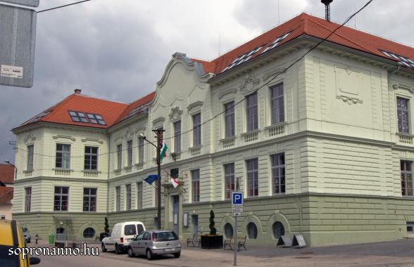 A Petőfi Sándor Általános Iskola