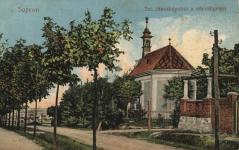 A Szent János-kápolna