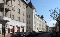 Erzsébet utca