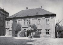 Lunkányi-ház