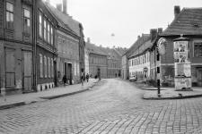 A Móricz Zsigmond utca
