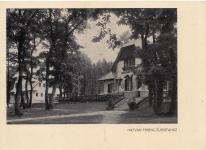 A Hatvan Ferenc Turistaház épületei