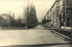 A Deák tér egykor