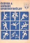 Ötéves a Soproni Sportegyesület