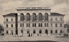 Magyar Művelődés Háza