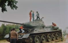 KRESZ-park