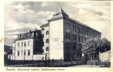A siketnémák soproni intézete