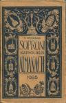Soproni Katholikus Almanach 1935