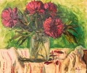 Rázó József - Pünkösdi rózsa
