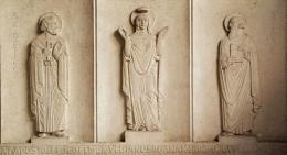Péter-Pál oltár