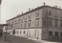 A Balfi út 2-es számú ház