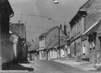 A Balfi út az 1970-es években