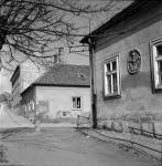 A Patak utca és a Bécsi út találkozása