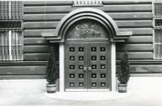 A Casino bejárata