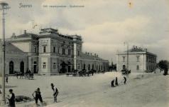 A Déli vaspályaudvar