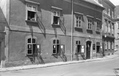 A Gambrinus étterem 1969 nyarán