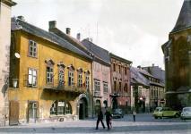 A Gambrinus-ház 1970 körül