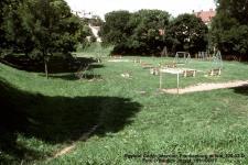A Gödör játszótér