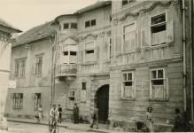 A Gyóni-ház 1937-ben