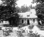 A Hatvan Ferenc Turistaház 1951-ben