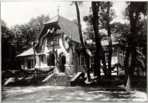 A Hatvan Ferenc Turistaház