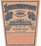 Hillebrandin címke