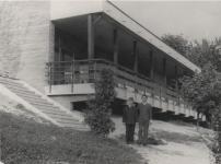 A Hubertus étterem