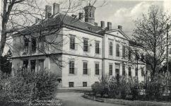 Az egykori Képezde épülete