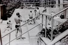 A Kisuszoda az 1960-as években