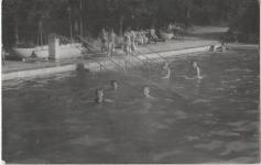 A Lövér fürdő 1969-ben