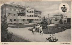 A Lövér-szálloda