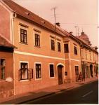 A Magyar utca 16. felújítás után