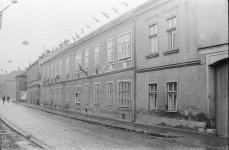A Magyar utca 1970-ben