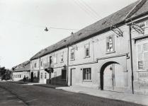 A Magyar utca 22-es számú ház