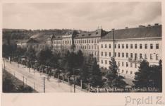 A M.kir. bánya- és erdőmérnöki főiskola