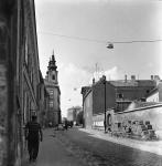 A Móricz Zsigmond utca 1969-ben