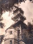 A Muck-messzelátó 1931 nyarán
