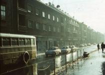 A napfényes Mátyás király utca