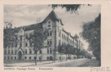 A Pénzügyi palota