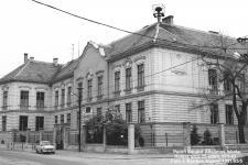 A Petőfi Sándor Általános Iskola 1991-ben