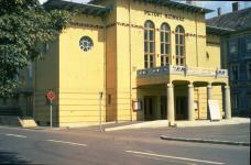 A Petőfi Színház 1975-ben