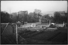 Az egykori Raffensperger kertészet