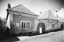 A Rózsa utca 16-os számú ház egykor
