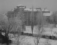 A Russ-villa télen