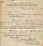 A Seltenhofer cég levele