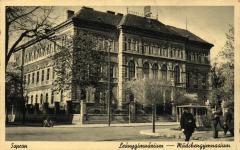 A Felsőbb Leányiskola