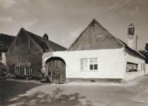 A Stagl-ház a Hátulsó utcában