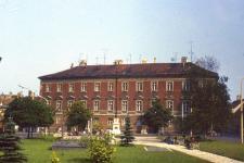 A Széchenyi - palota