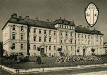 A Szent Imre Kollégium